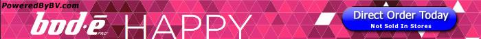 Body Pro Happy Nootropics - Click Here To Order