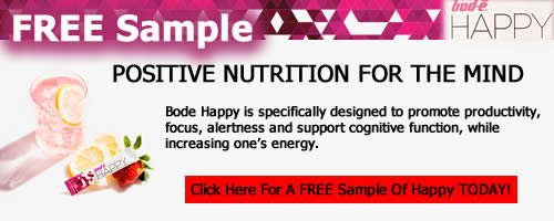 FREE Sample Of Body Happy - Click Here