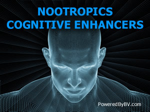Nootropics Cognitive Enhancers ... Bode Happy