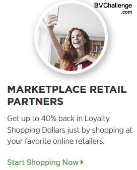 Marketplace retail partner Melaleuca